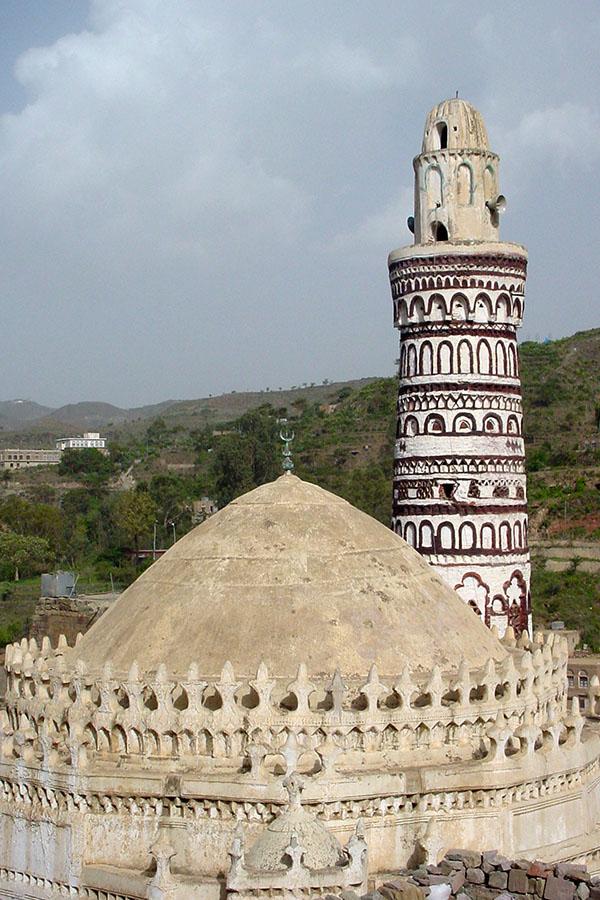 Moskee van Jibla